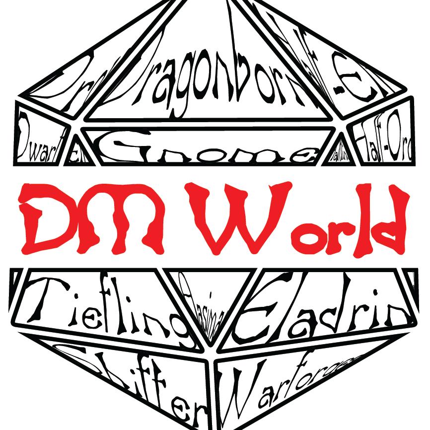 DmWorld