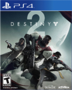 Destiny 2 4v4