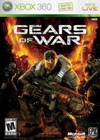 Gears of War 4v4 Team