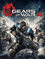 Gears of War 4 4v4