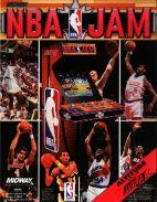 NBA Jam TE 2v2