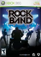 Rock Band Score