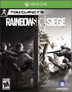 Rainbow Six Siege 5v5