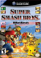 Super Smash Bros. Melee Doubles