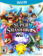 Super Smash Bros. 4 Doubles