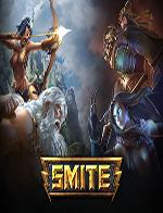 Smite 5v5 Conquest