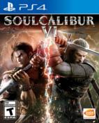 SoulCaliber VI