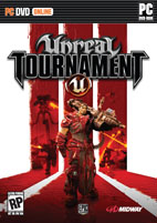 Unreal Tournament 3 FFA
