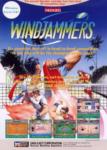 Windjammers (Arcade)