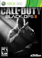Call of Duty Black Ops 2 4v4