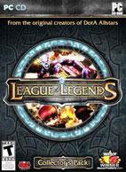 League of Legends 5v5 Summoner's Rift