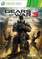 Gears of War 3 4v4