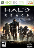Halo Reach 4v4