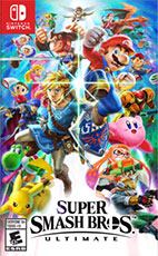Super Smash Bros. Ultimate Singles