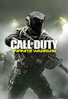 Call of Duty Infinite Warfare 4v4