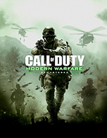 Call of Duty Modern Warfare FFA