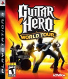 Guitar Hero World Tour: Guitar Tournament