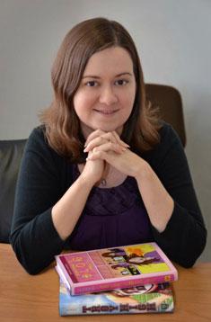 Shana Norris