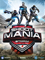 ShootMania 3v3 Elite