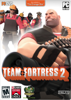 Team Fortress 2 4v4