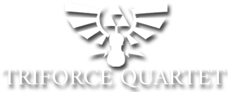Triforce Quartet