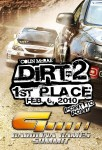 Dirt 2 - Point to Point