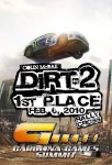 Dirt 2 - Rally Cross