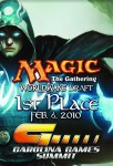 Magic the Gathering WorldWake Draft